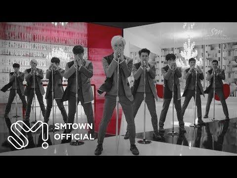 SUPER JUNIOR 슈퍼주니어 'THIS IS LOVE' MV
