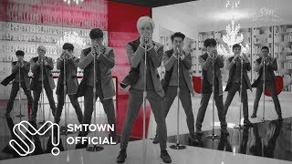 Repeat youtube video Super Junior 슈퍼주니어_THIS IS LOVE_Music Video