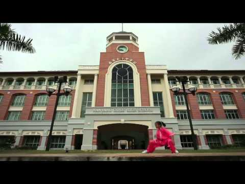 Nanyang Girls High School - Corporate Video