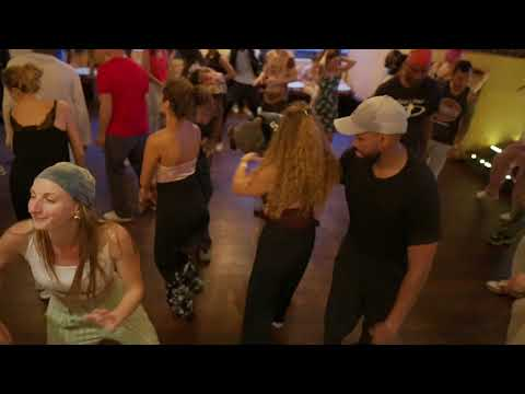 DANCE CULTURE with Greg Gauthier (Djoon Reopening) report by Wattfutchureez