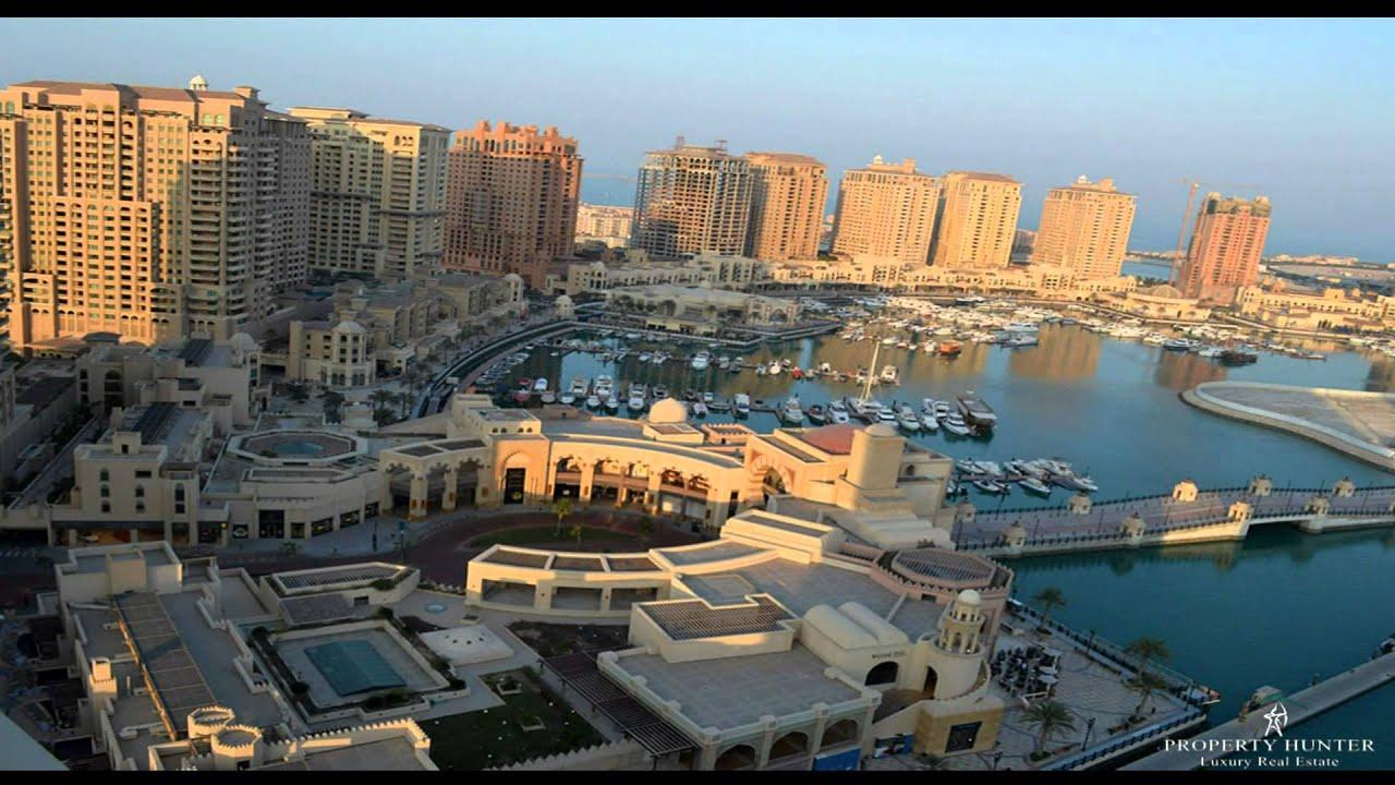 Pearl Qatar Apartments For Sale