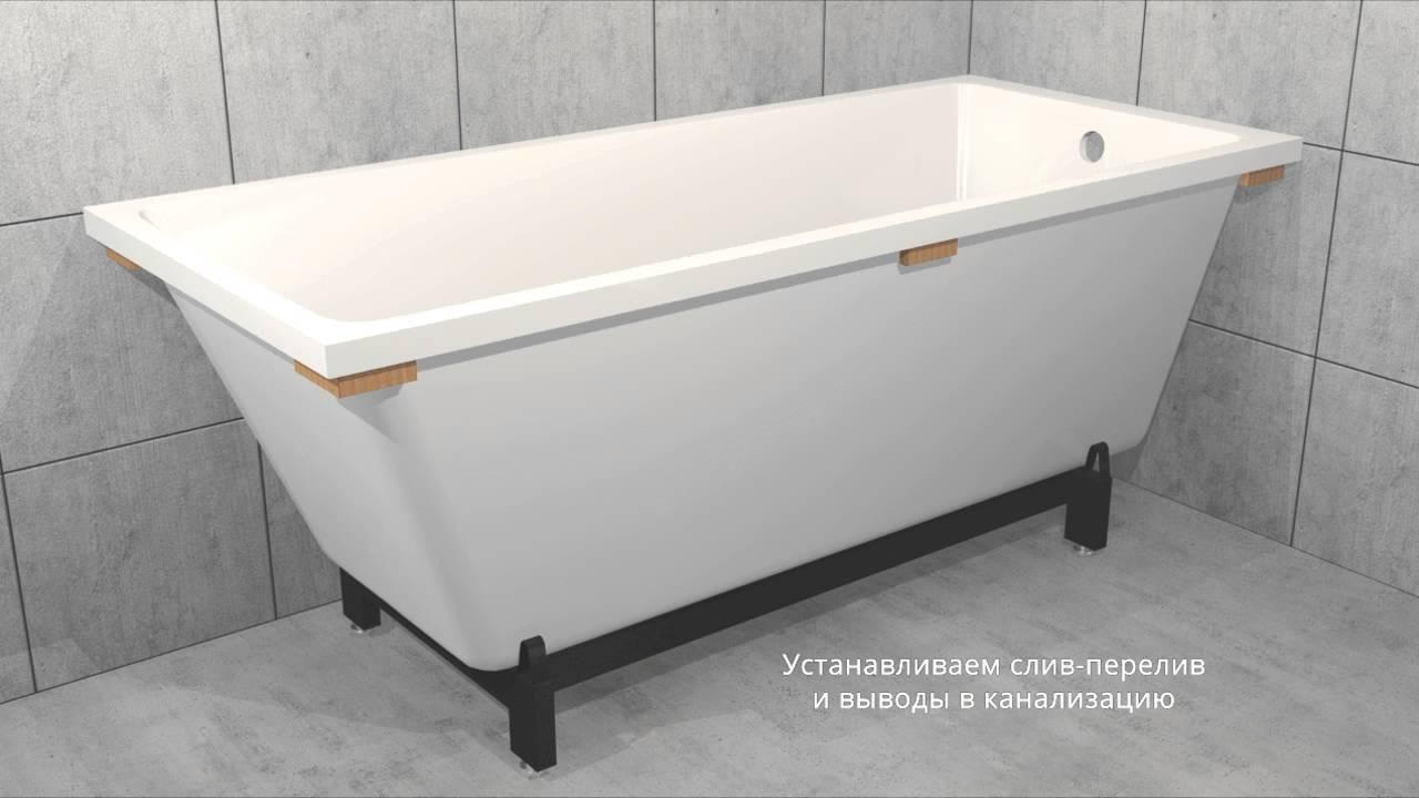 Ванна мрамор цвет и стиль