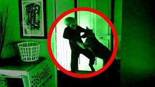 Истинско Извънземно, Заснето в Действие - Real Alien Caught In Action!