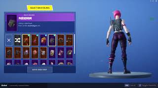 Fortnite Xbox Account for Sale! $70 - 45 Skins
