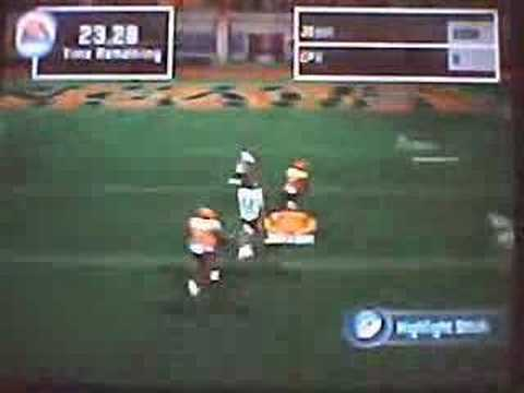 The Maddness in Madden