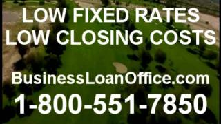 Want a 90% Loan to Value Commercial Mortgage Rate?