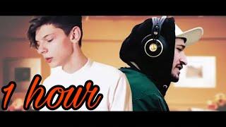 Antonio Pican - Parfum De Deja Vu (Oficial Video 1 HOUR)