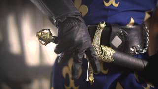 Medieval Times TV Commercial