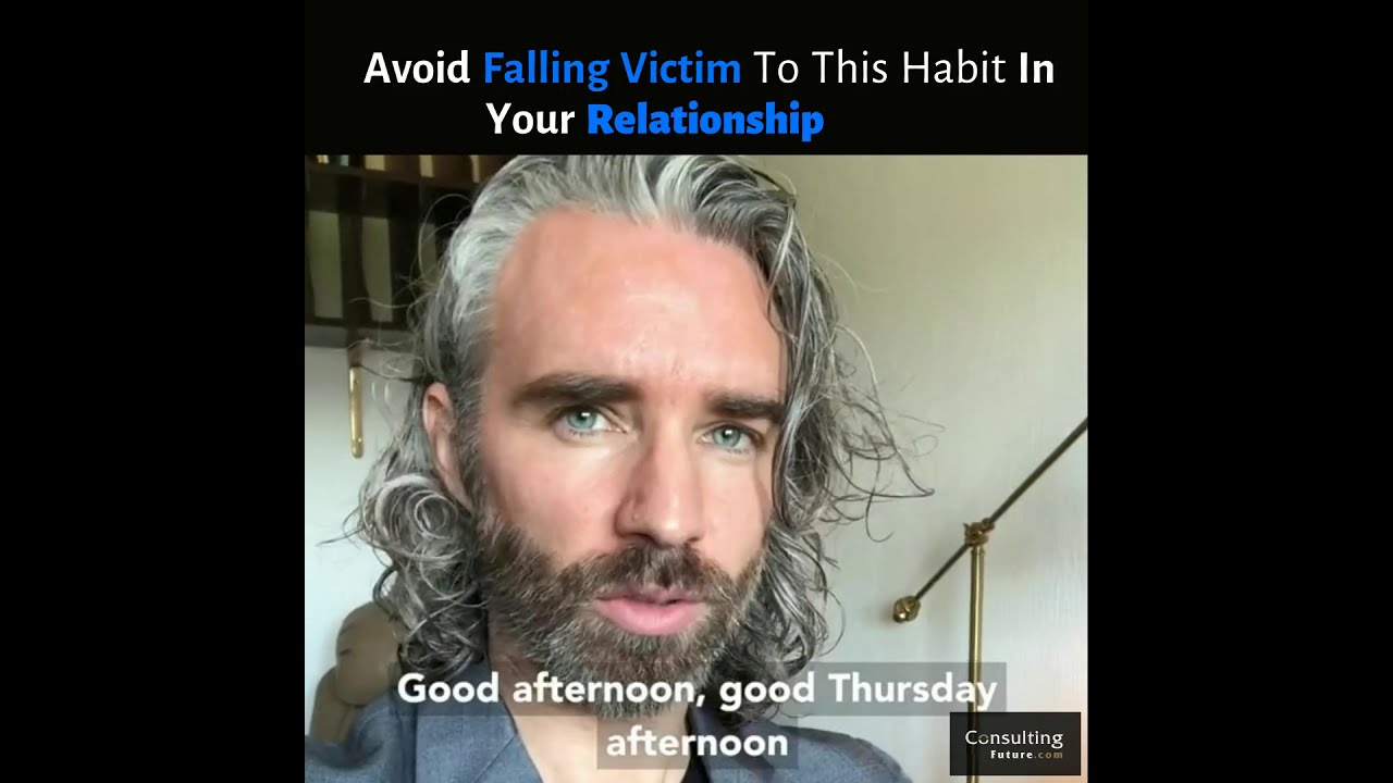 Avoid Falling Victim To This Habit