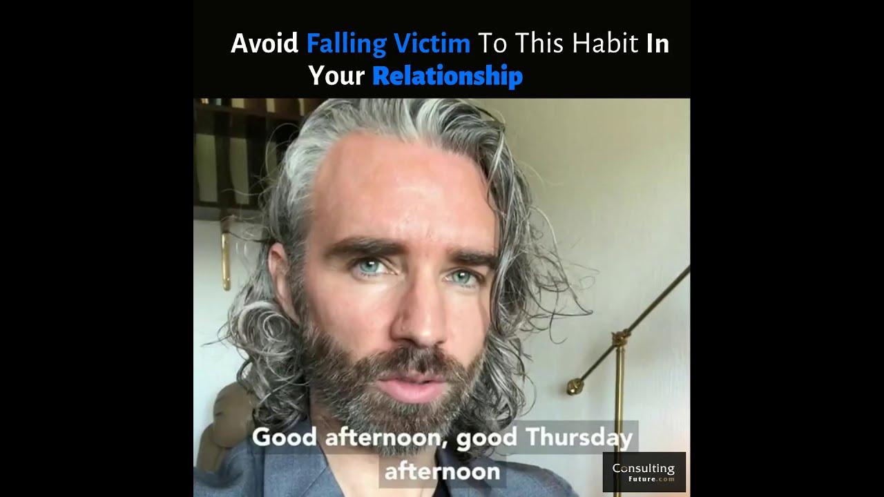 Avoid Falling Victim To This Habit