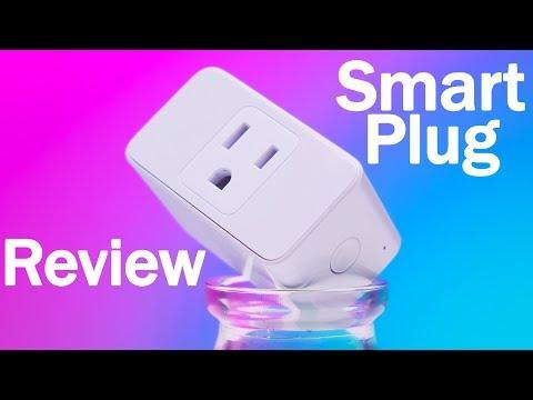Review of Meross Smart Plug Mini (Works With Amazon Alexa & Google