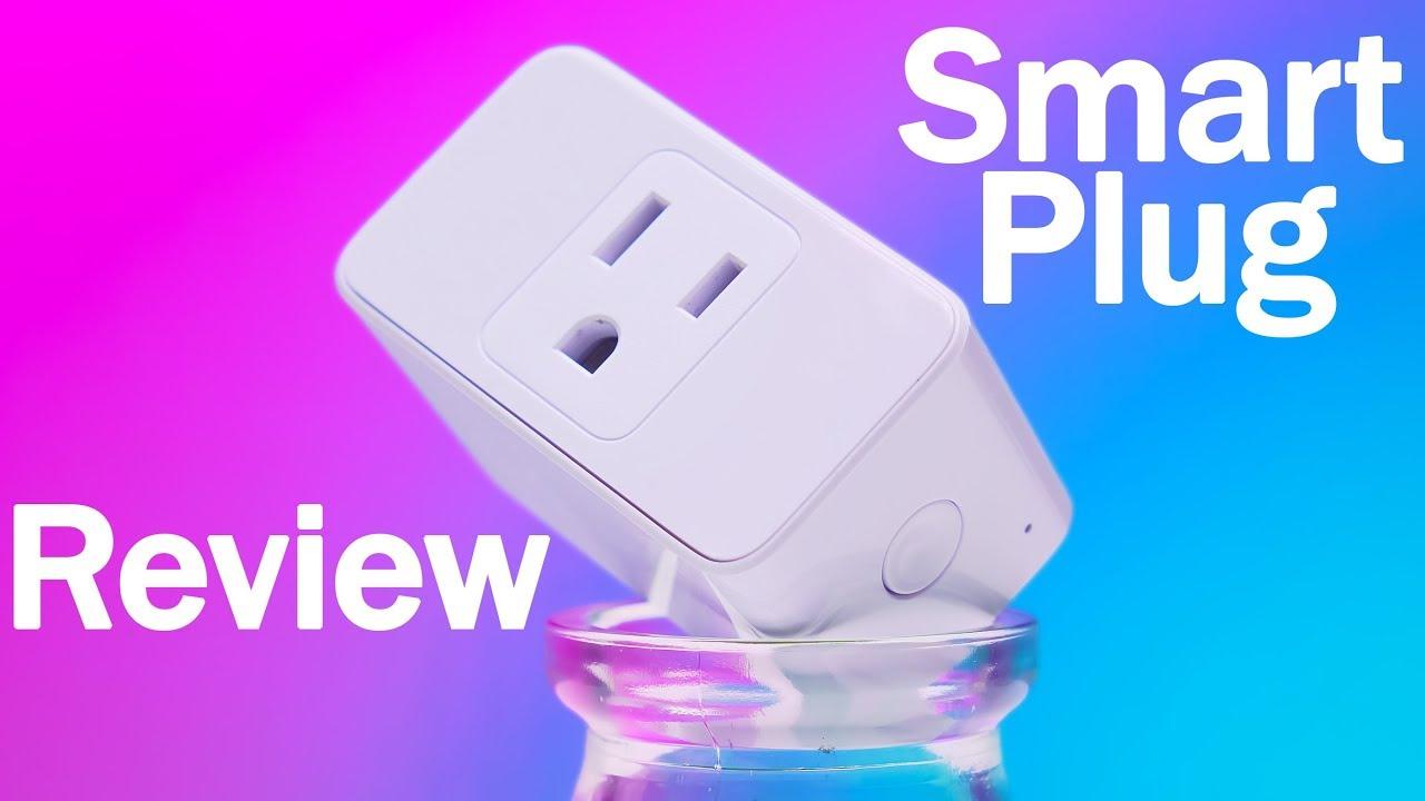Review of Meross Smart Plug Mini (Works With Amazon Alexa