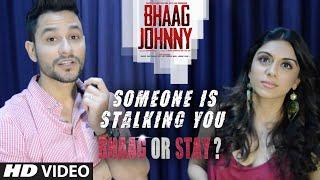 BHAAG OR STAY? - Bhaag Johnny   Kunal khemu, Zoa Morani (Part 2)