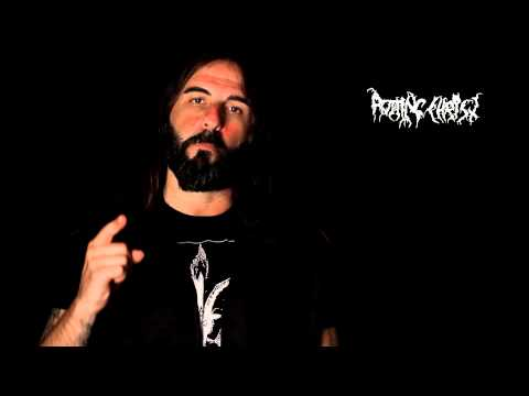 Rotting Christ - Bloodstock 2014 - you ready?