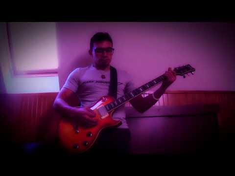 Heaven (guitar cover) - tigertailz