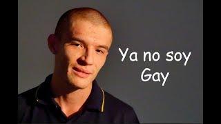 DEJE DE SER HOMOSEXUAL , MI CONFESIÓN - OSCAR NARANJO