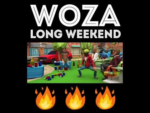 Woza Weekend 27 April 2018 Long Weekend satafrika