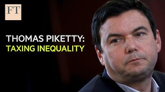 Interview with economist Thomas Piketty: capital and ideology I FT