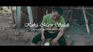 Download lagu KAKA MAIN SALAH [ OFFICIAL MUSIC VIDEO ]