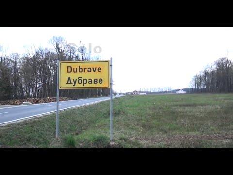 Reportaza o selu Dubrave, koje se nalazi u Brčko Distriktu