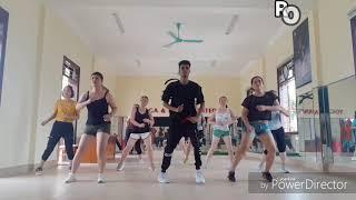 Nhay Nhu loi don//zumba//easy dance //rosay dance center //Dance video // easy zumba