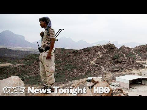 Inside The Al Qaeda Heartlands Of Yemen (HBO)