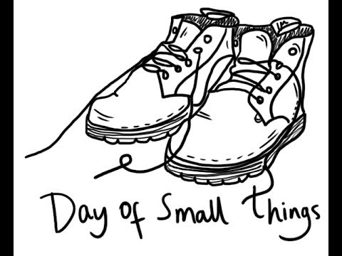Day of Small Things full film