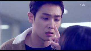 Клип к дораме Странный отец\ Ahn Joong Hee х Byun Mi Young \My father is strangе