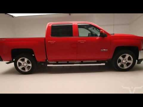 2017 chevrolet silverado 1500 lt texas edition youtube. Black Bedroom Furniture Sets. Home Design Ideas