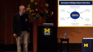 2016 MIDAS Symposium | Year in Review