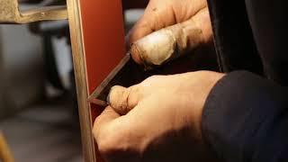 Custom Knife Making with Justin Thompson