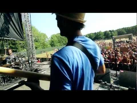 Papadosio 'The Bionic Man Meets His Past' Live @ Electric Forest