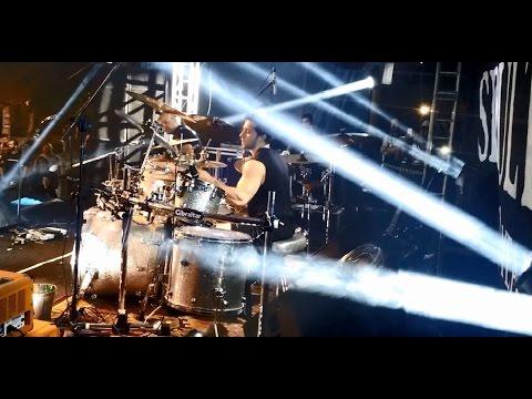 Eloy Casagrande - Sepultura - Metal Land 3110