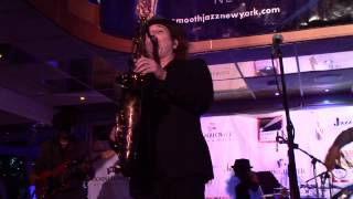 "Smooth Cruise 2014: Boney James - ""Total Experience"""