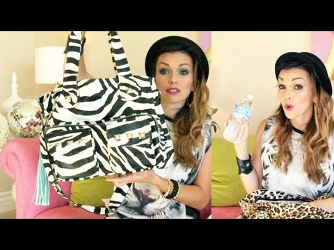 What S In My Purse Kandee Johnson