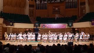 Publication Date: 2018-06-25 | Video Title: Sabre Dance  - 聖公會仁立紀念小學管樂團