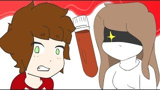 My Stalker sent me their Blood..  [animated storytime]