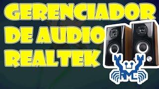 Como Baixar e Instalar o Gerenciador de Áudio Realtek 64 e 32 bits