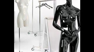 تجهيز محلات الملابس
