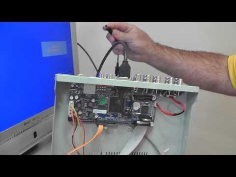 Password trouble H.264 Network DVR