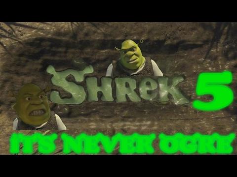 YTP: Shrek But it's Never Ogre (Collab Entry)