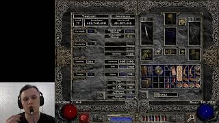 Механика Diablo 2. Зелья antidote, thawing и stamina.