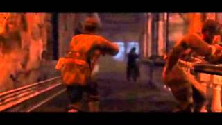 Call of Duty Black Ops 2 Zombies Music Video Carry on - Avenged Sevenfold