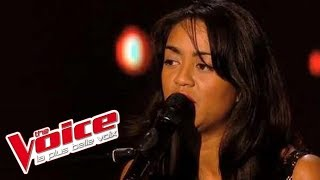 Elton John Sorry Seems To Be The Hardest Word Alexia Rabé The Voice 2014 Blind Audition