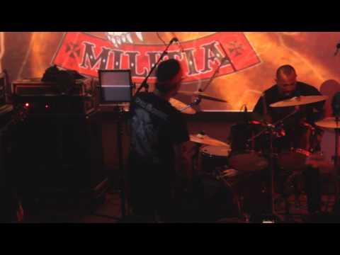 [LIVE] 30.01.2015 Seringai - Serigala Militia