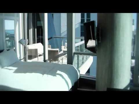 Jade ocean sunny isles beach penthouse 4601 for sale youtube for Jade ocean penthouse