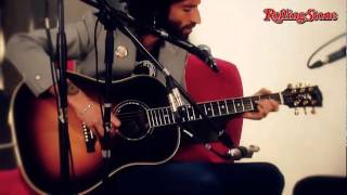Versiones Marcianas RS: Leiva y Sara (Rubia) cantan una de The Beatles