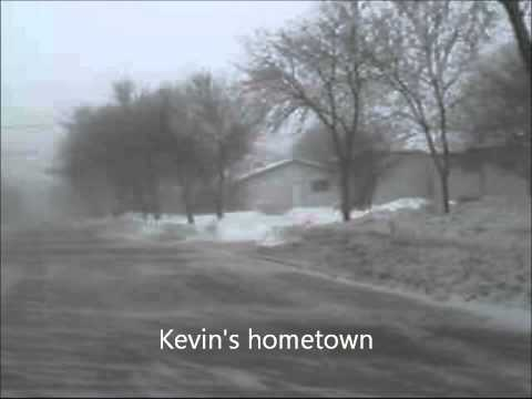 In Memory Of Kevin Rowley