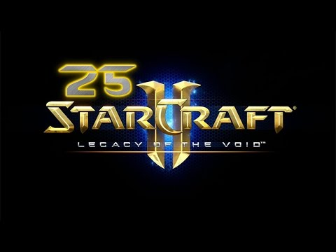 StarCraft II: Legacy of the Void #25 - Epilog - W Otchłań (Gameplay PL)