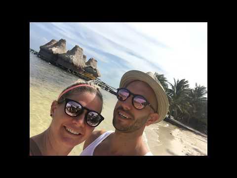 Unbelizeable trip  Belize & Tikal-Guatemala